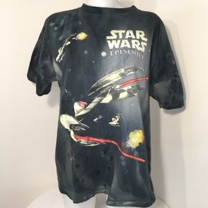Vintage Star Wars tee 🤩🤩